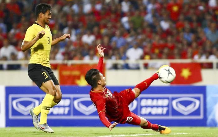 Quang Hải và đồng đội sẽ có 2 đấu trường cực kỳ quan trọng vào cuối năm 2020 là AFF Cup và VL World Cup 2020.