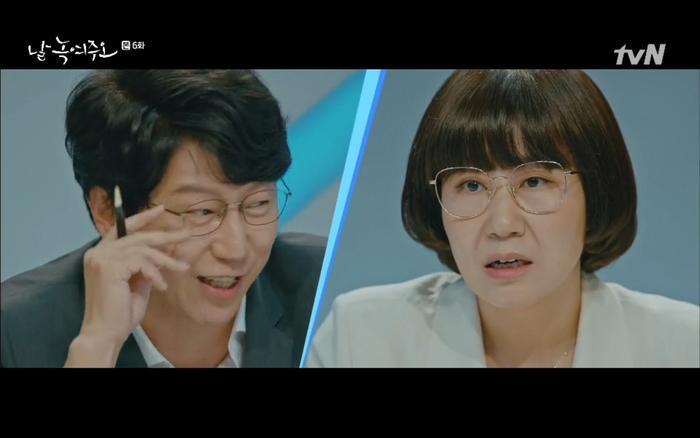 """Phim 'Melting Me Softly' tập 6: Ra Mi Ran và Kim Soo Ro tranh cãi gay gắt vì Ji Chang Wook, Yoon Se Ah dùng """"chiêu"""" để níu kéo tình yêu?"""