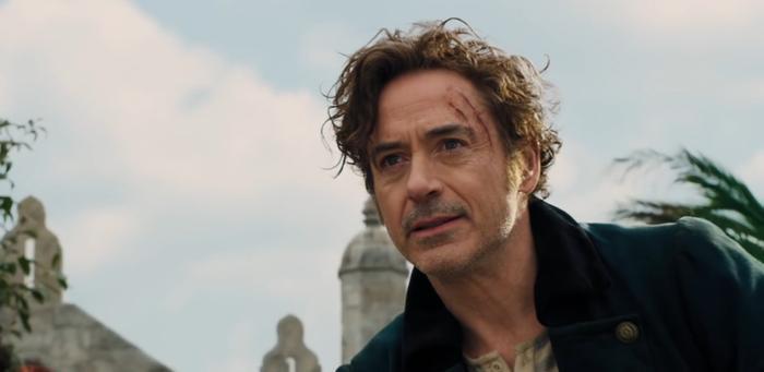 Trailer 'Dolittle': Robert Downey Jr. có thể nói chuyện với động vật? ảnh 14