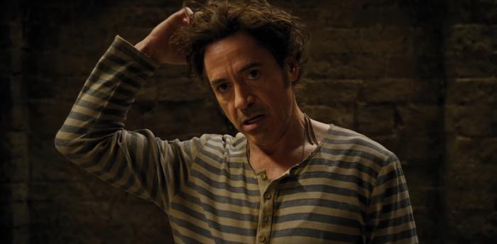 Trailer 'Dolittle': Robert Downey Jr. có thể nói chuyện với động vật? ảnh 12
