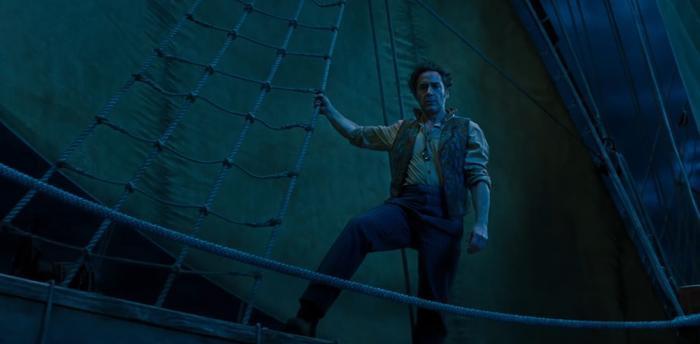 Trailer 'Dolittle': Robert Downey Jr. có thể nói chuyện với động vật? ảnh 8