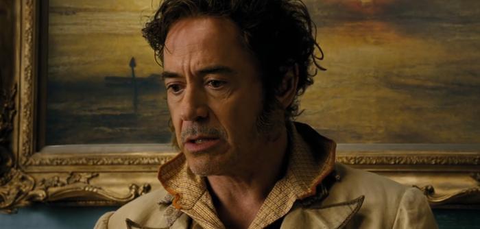 Trailer 'Dolittle': Robert Downey Jr. có thể nói chuyện với động vật? ảnh 1