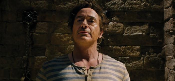 Trailer 'Dolittle': Robert Downey Jr. có thể nói chuyện với động vật? ảnh 9