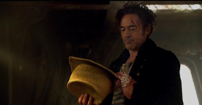 Trailer 'Dolittle': Robert Downey Jr. có thể nói chuyện với động vật? ảnh 0