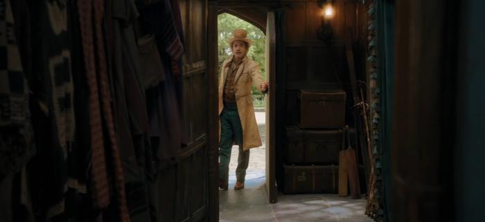 Trailer 'Dolittle': Robert Downey Jr. có thể nói chuyện với động vật? ảnh 15