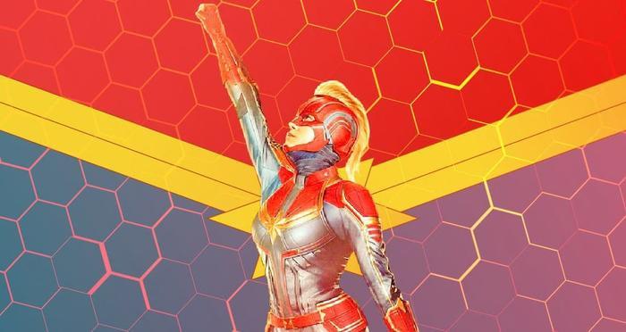 Marvel đang phá hỏng dòng phim siêu anh hùng? ảnh 5