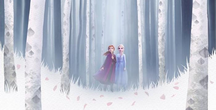 Frozen 2 tung trailer mới: Olaf chính là ngôi sao của phần tiếp theo! ảnh 5