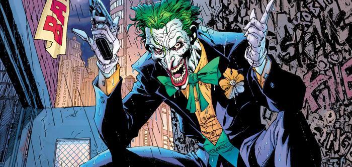 Joker sẽ tấn công tâm trí đối thủ và vắt kiệt nó.