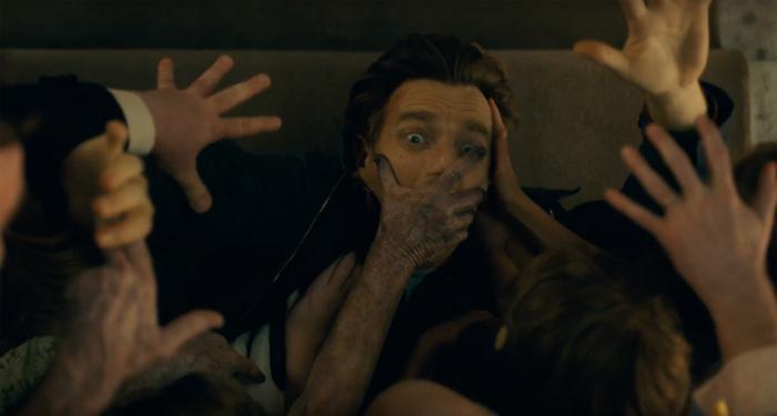 Phim Doctor Sleep: Hậu truyện của The Shining công bố thời lượng phim khủng ảnh 6