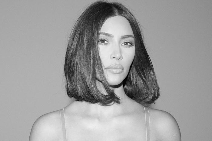 Kim Kardashian có lẽ cũng đang rất hoang mang khi bị chỉ trích vô cớ.