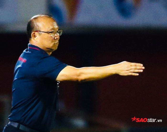 HLV Park Hang Seo là người trải qua rất nhiều nghịch cảnh từ bóng đá, qua đó tạo nên thành công cho bóng đá Việt Nam.