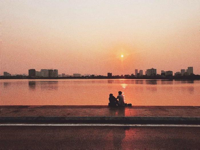 …sống thật với con người mình, là mùa để hiểu thế nào là yêu thương thật sự.