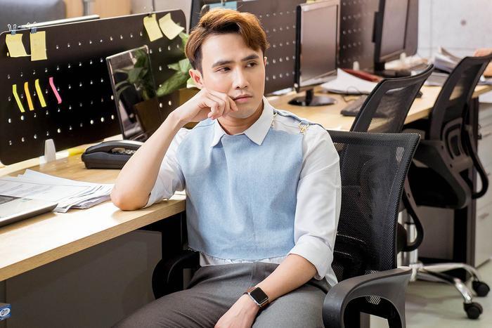 Pháp sư mù Huỳnh Lập bật mí Châu Tinh Trì là người có tầm ảnh hưởng lớn nhất với mình trong phong cách nghệ thuật ảnh 4