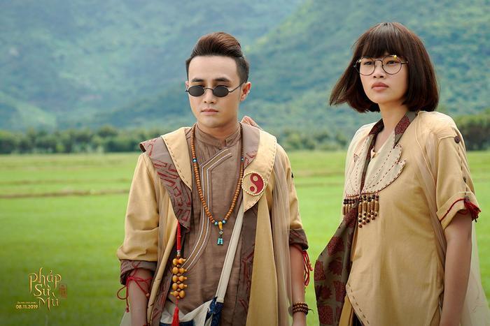 Pháp sư mù Huỳnh Lập bật mí Châu Tinh Trì là người có tầm ảnh hưởng lớn nhất với mình trong phong cách nghệ thuật ảnh 6