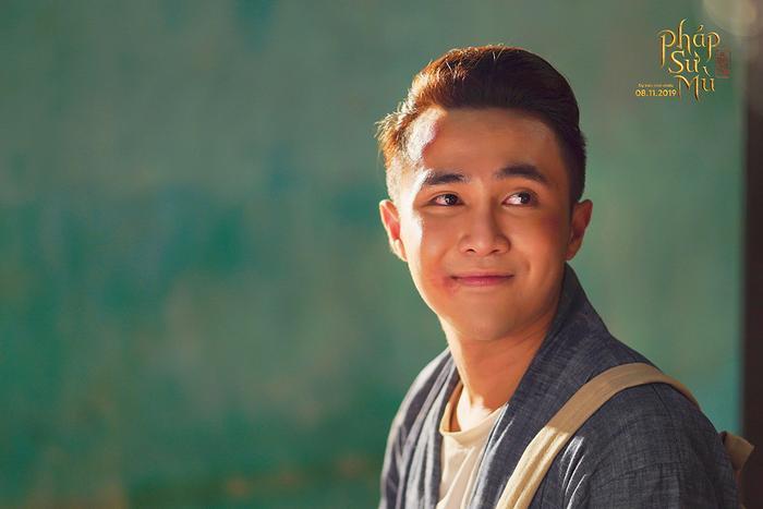 Pháp sư mù Huỳnh Lập bật mí Châu Tinh Trì là người có tầm ảnh hưởng lớn nhất với mình trong phong cách nghệ thuật ảnh 7