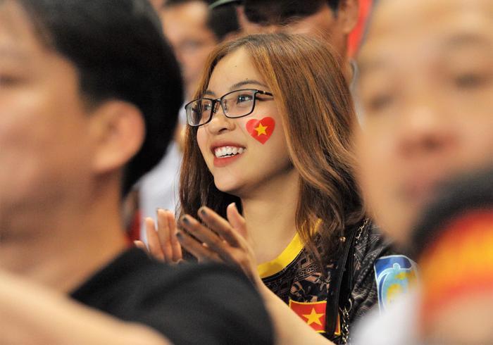 Nhật Lê vẫn theo dõi các trận đấu của đội tuyển U23