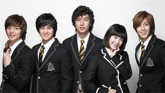 Đây là bộ phim kinh điển là làng giải trí xứ kim chi mà có lẽ ai yêu thích phim Hàn không thể không biết đến