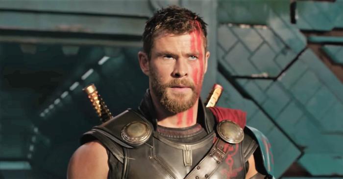 Thor 4 sẽ được bấm máy vào giữa năm 2020, Chris Hemsworth chưa được xem kịch bản ảnh 0