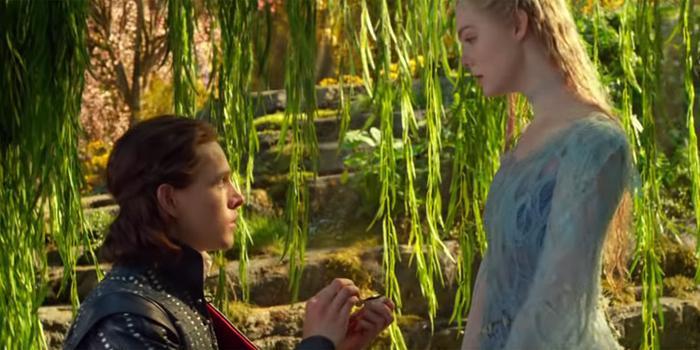 Maleficent 2  Tiên hắc ám: Tình thương liệu có chiến thắng trong một thế giới đầy dối trá? ảnh 3