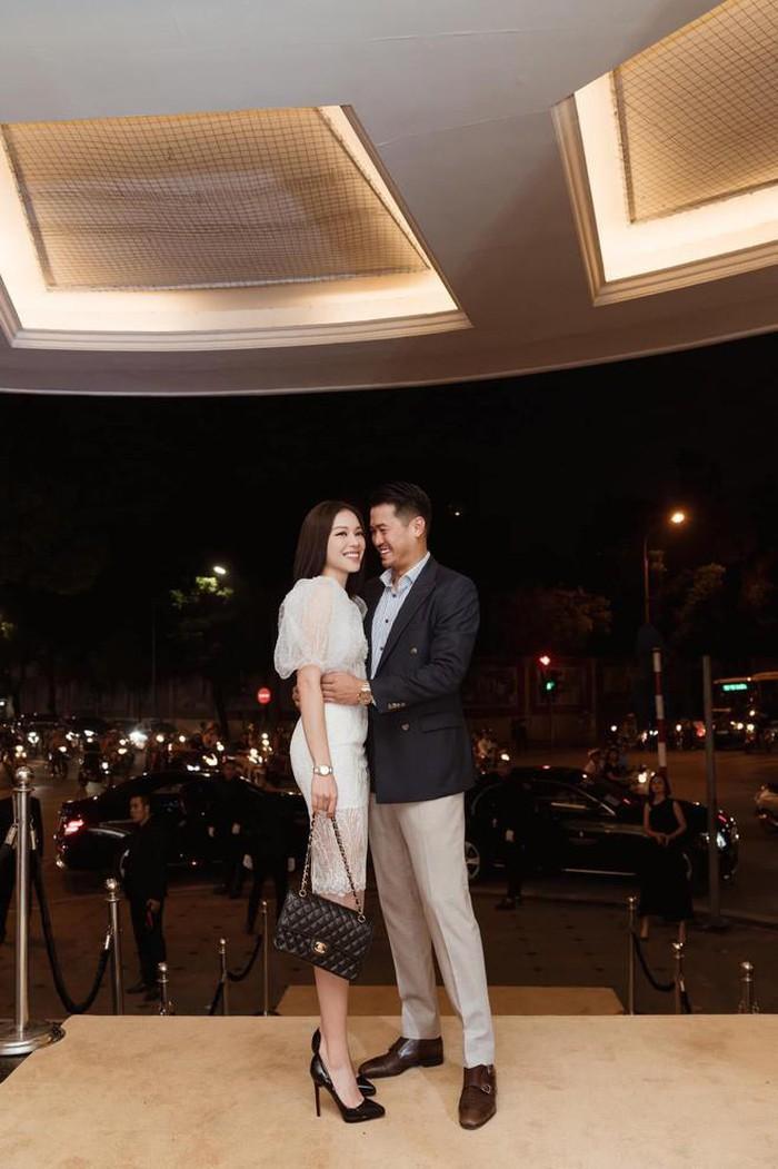 Những mỹ nhân Việt trở thành con dâu gia đình danh gia vọng tộc khiến nhiều người mơ ước ảnh 15