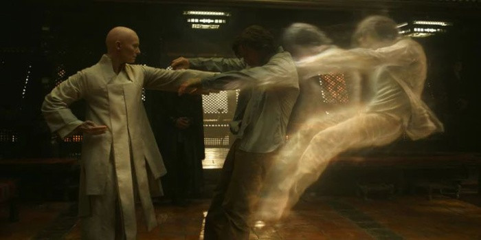Doctor Strange: Tất cả những chiêu thức đã được anh sử dụng trong MCU (Phần 1) ảnh 3