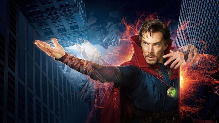 Doctor Strange: Tất cả những chiêu thức đã được anh sử dụng trong MCU (Phần 1) ảnh 0