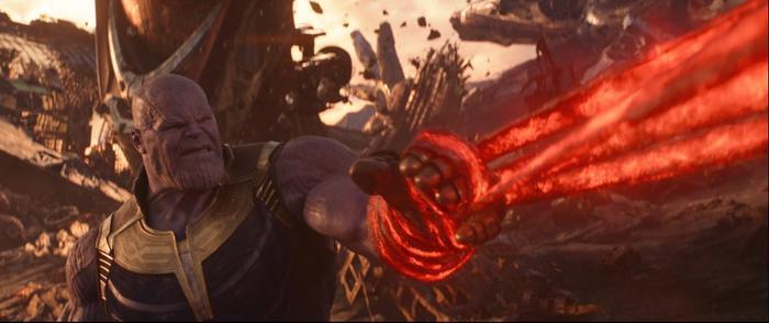 Doctor Strange: Tất cả những chiêu thức đã được anh sử dụng trong MCU (Phần 1) ảnh 8