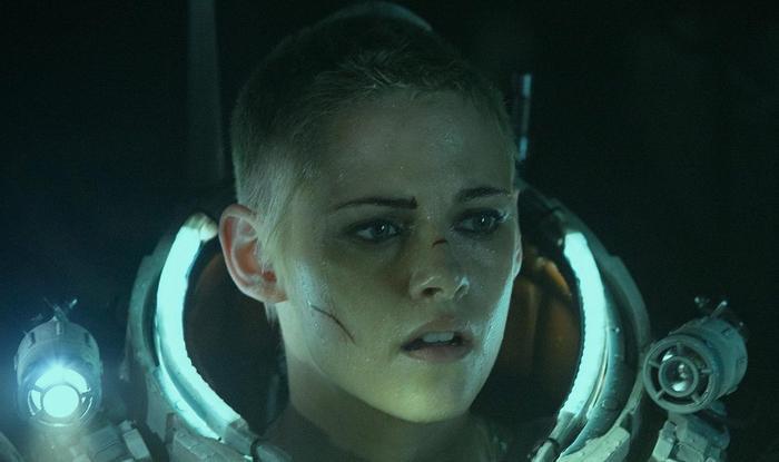 Kristen Stewart trong Underwater.