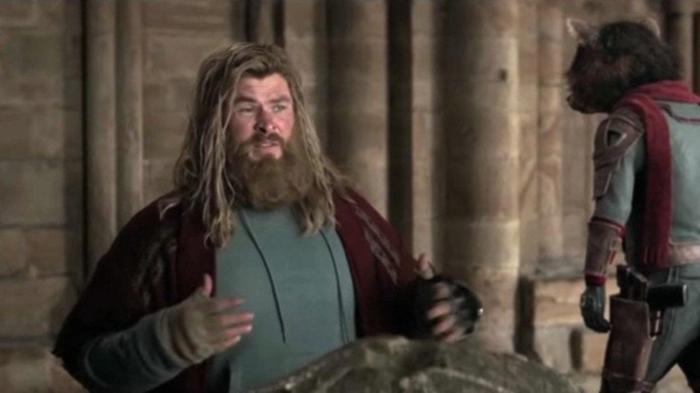 Thor Love and Thunder: Liệu thần sấm bụng còn bự trong phần tiếp theo? ảnh 2