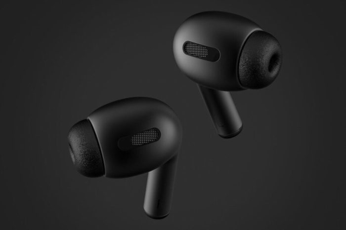 Ảnh dựng AirPods Pro. (Ảnh: Phone Industry)