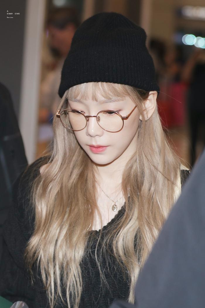 Taeyeon dẫn đầu BXHthương hiệu thành viên girlgroup tháng 10/2019.