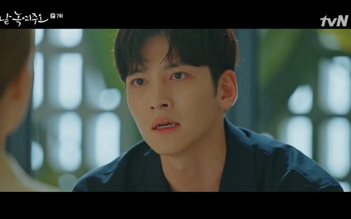 Phim Melting Me Softly tập 7-8: Won Jin Ah chủ động cưỡng hôn Ji Chang Wook, bắt đầu quan hệ yêu đương? ảnh 3