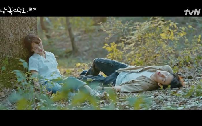 Phim Melting Me Softly tập 7-8: Won Jin Ah chủ động cưỡng hôn Ji Chang Wook, bắt đầu quan hệ yêu đương? ảnh 13