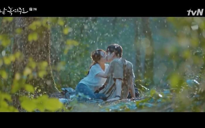 Phim Melting Me Softly tập 7-8: Won Jin Ah chủ động cưỡng hôn Ji Chang Wook, bắt đầu quan hệ yêu đương? ảnh 17
