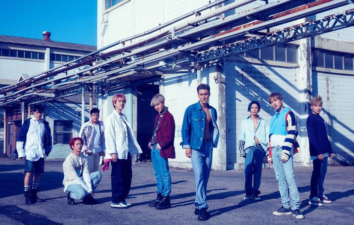 Nhóm Super Junior đã xuất sắc trở thànhca sĩ/nhóm nhạc Hàn Quốc được yêu thích tại AAA 2019.
