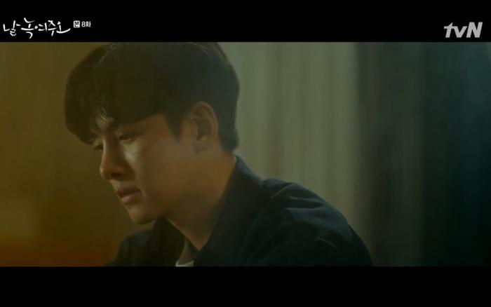 Dong Chan quyết cắt đứt mọi hi vọng của tình cũ.