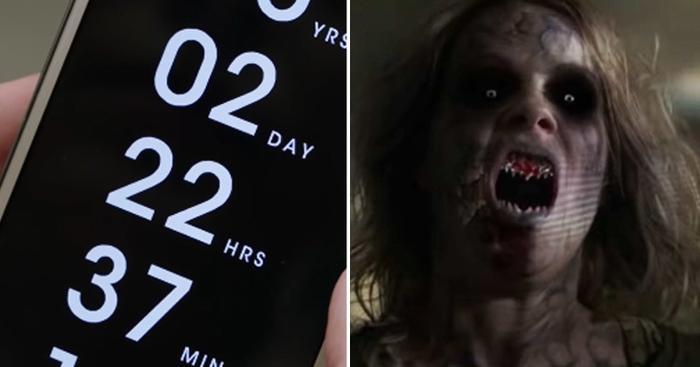 'Ứng dụng tử thần': Sẽ ra sao nếu bạn biết mình còn sống được bao nhiêu ngày? ảnh 2