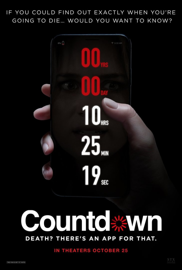 'Ứng dụng tử thần': Sẽ ra sao nếu bạn biết mình còn sống được bao nhiêu ngày? ảnh 0