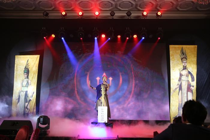 Trương Ngọc Ánh giới thiệu dự án phim huyền sử Trưng Vương ảnh 10