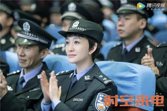 Thời không lai điện  phim remake Signal của Hàn Quốc: Lý Tiểu Nhiễm, Đỗ Thuần hợp tác phá những vụ án bí ẩn ảnh 3