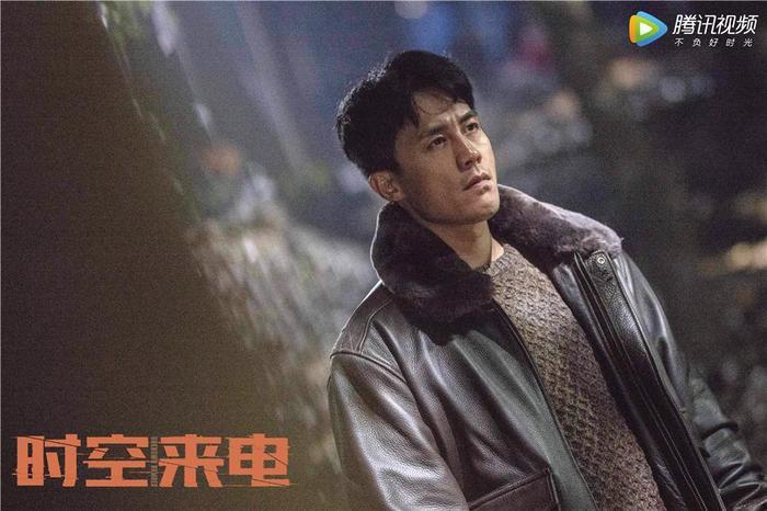 Thời không lai điện  phim remake Signal của Hàn Quốc: Lý Tiểu Nhiễm, Đỗ Thuần hợp tác phá những vụ án bí ẩn ảnh 4