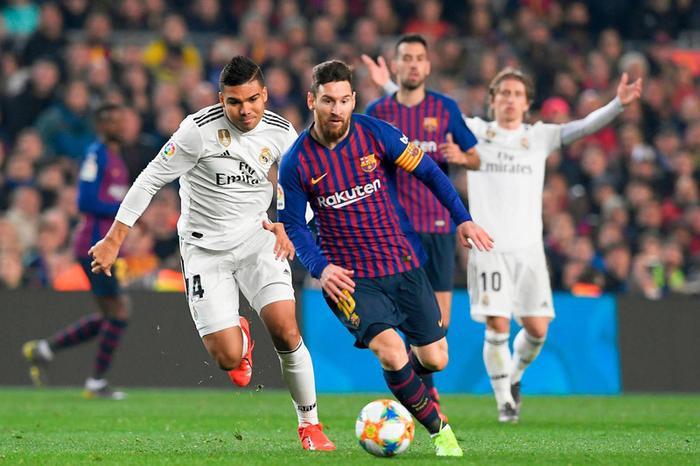 Bản tin thể thao hôm nay thứ 4 ngày 23/10/2019 dưa tin trận siêu kinh điển giữa Real và Barca sắp tới sẽ bị dời lịch.