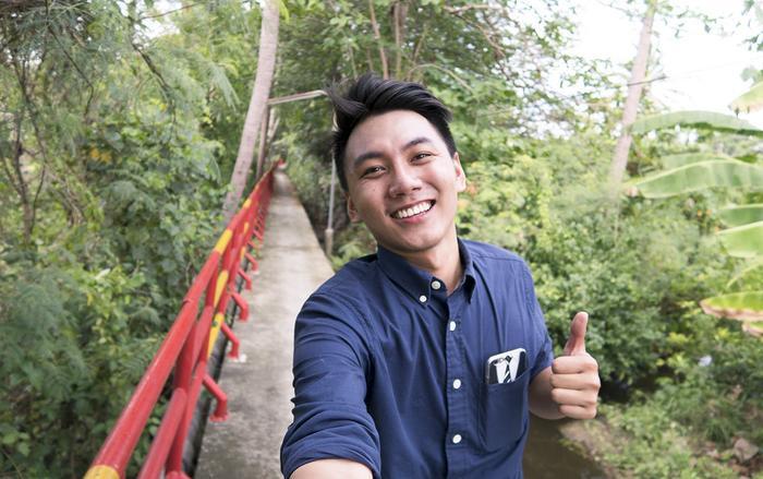 Với thành tích đạt trên 1 triệu người đăng ký, Khoai Lang Thang đã trở thành một trong những YouTuber làm về du lịch hiếm hoi tại Việt Nam đạt được thành công này sau các kênh như Khoa Pug, Challenge Me.