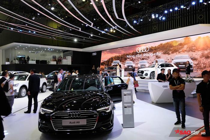 Triển lãm Ô tô Việt Nam - Vietnam Motor Show 2019 chính thức khai mạc với sự tham gia của 15 hãng xe danh tiếng thế giới