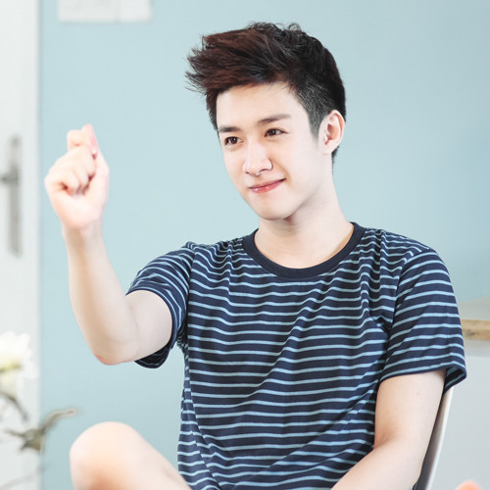 Dàn hotboy Đà Lạt: Người là fashionista đình đám, người được lên báo Thái vì vẻ ngoài điển trai