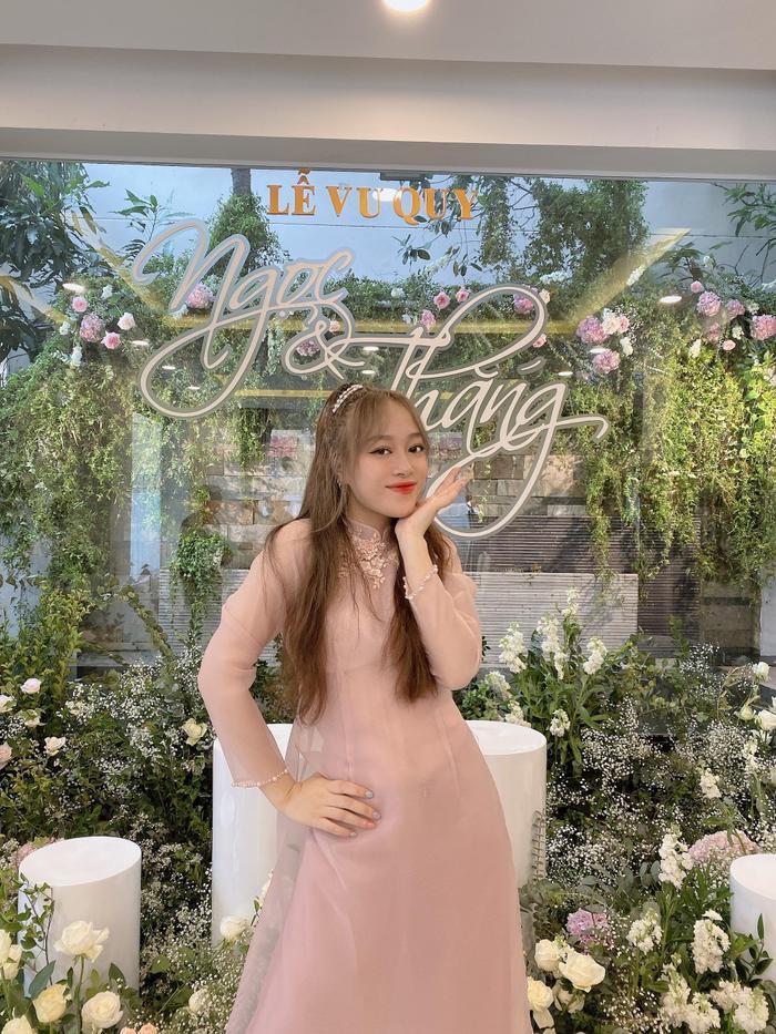 Vừa comeback, LipB cùng Khổng Tú Quỳnh  Lan Nhi làm phụ dâu xinh đẹp cho Đông Nhi ảnh 3