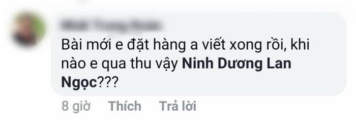"""Ninh Dương Lan Ngọc đã âm thầm """"ủ mưu"""" cho một sản phẩm âm nhạc mới?"""