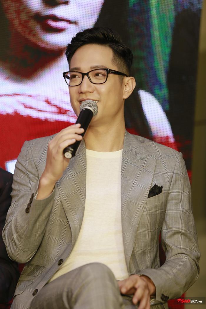 Chí Nhân phủ nhận tin đồn dắt con trai đi hẹn hò tình mới, từ chối trả lời nghi vấn chia tay Minh Hà ảnh 5