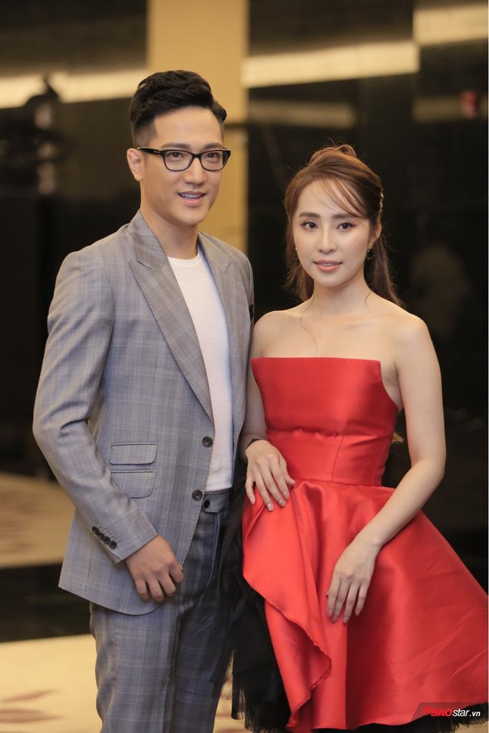 Chí Nhân cùng Quỳnh Nga sẽ góp mặt trong phim mới.