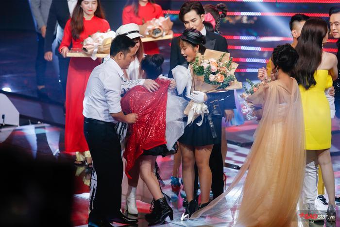 Kiều Minh Tâm đội Lưu Thiên Hương  Ali Hoàng Dương đăng quang quán quân The Voice Kids 2019 ảnh 1